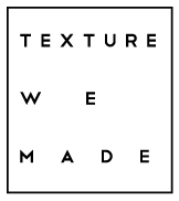 TEXTURE_WE_MADE_-ロゴ