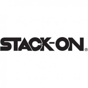 stack on logo